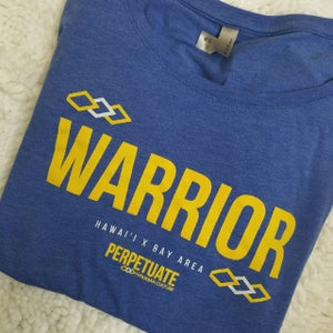 Image of Warrior Shirt (Women's Dolman)