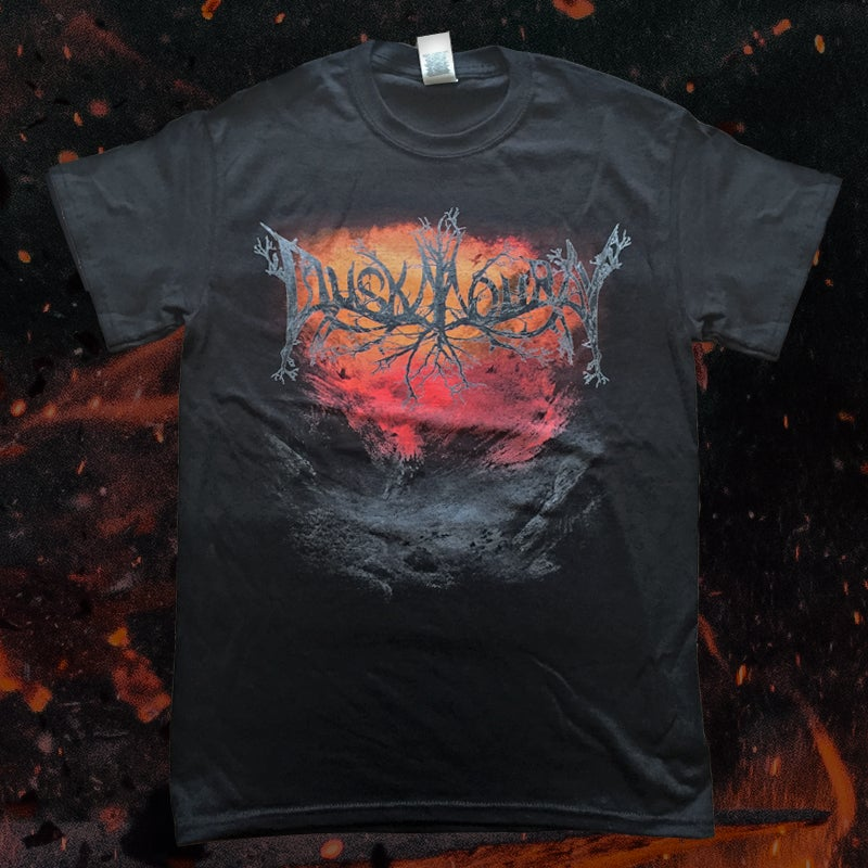 Image of Of Shadow and Flame - T-Shirt