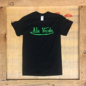 Image of Ala Verde