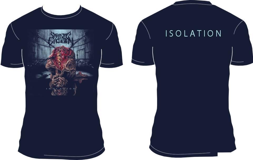 Image of Isolation Shirt