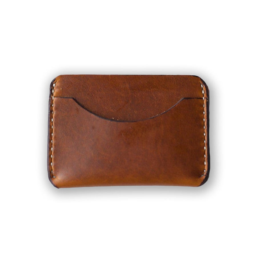 Image of Butterscotch Card Case