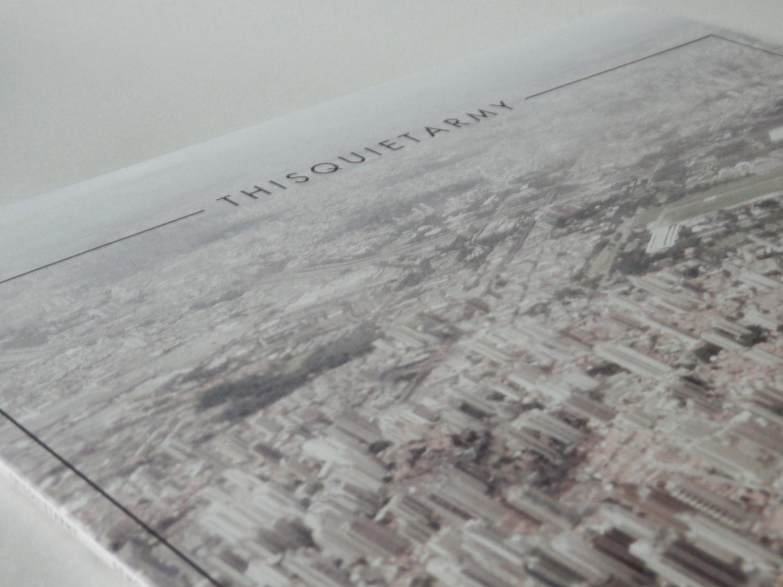 Image of thisquietarmy - Democracy of Dust (Vinyl)