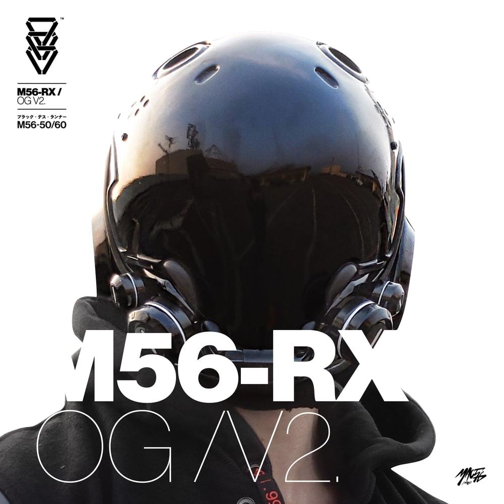 Image of M56-REX/OG V2