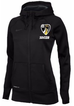 Image of Nike Women's Performance Hoody