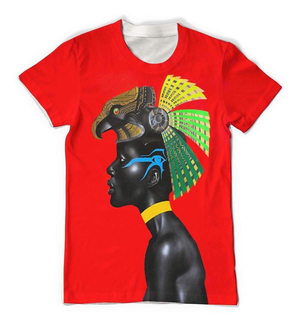 "Image of ""Horus"" Tee"