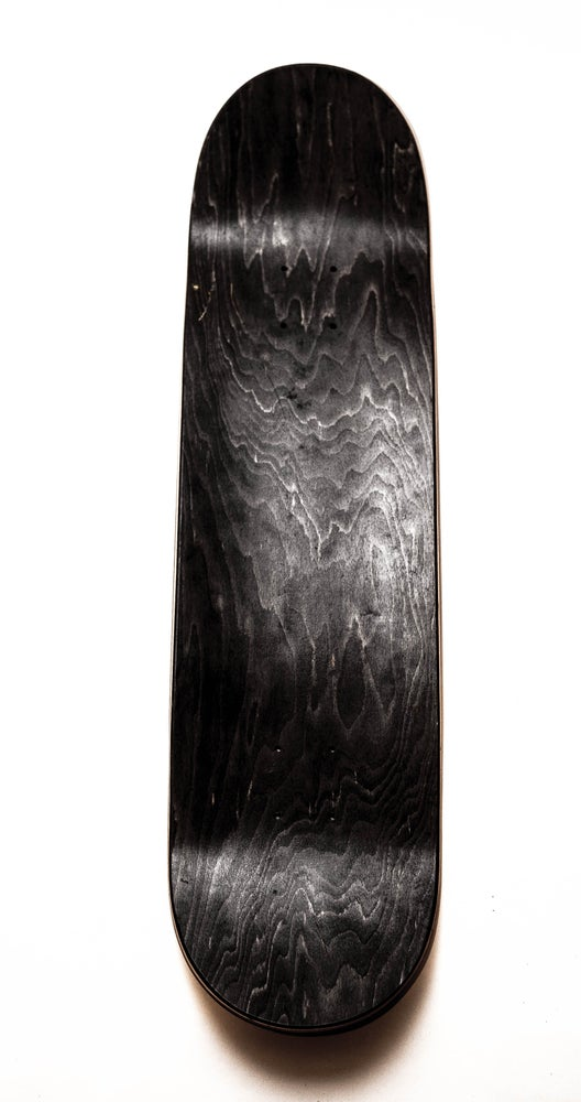 Image of GOLDE 3-FADE BOARD (8.25)