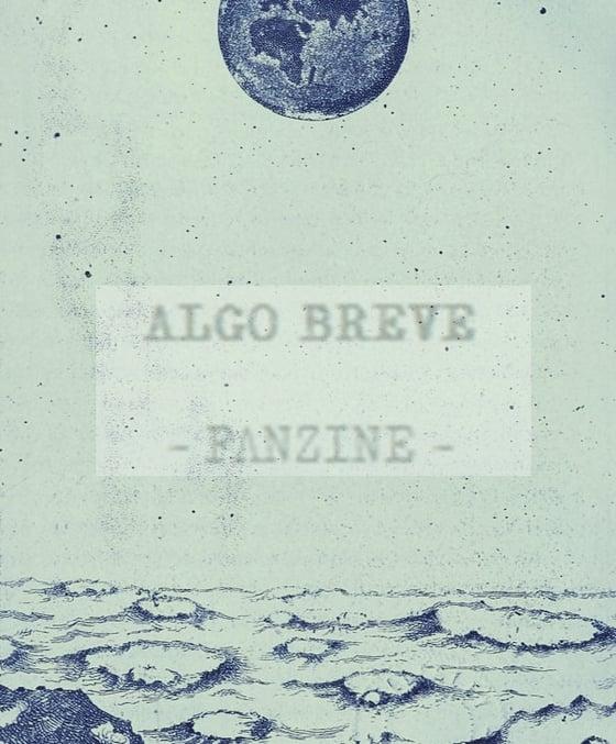 Image of FANZINE -