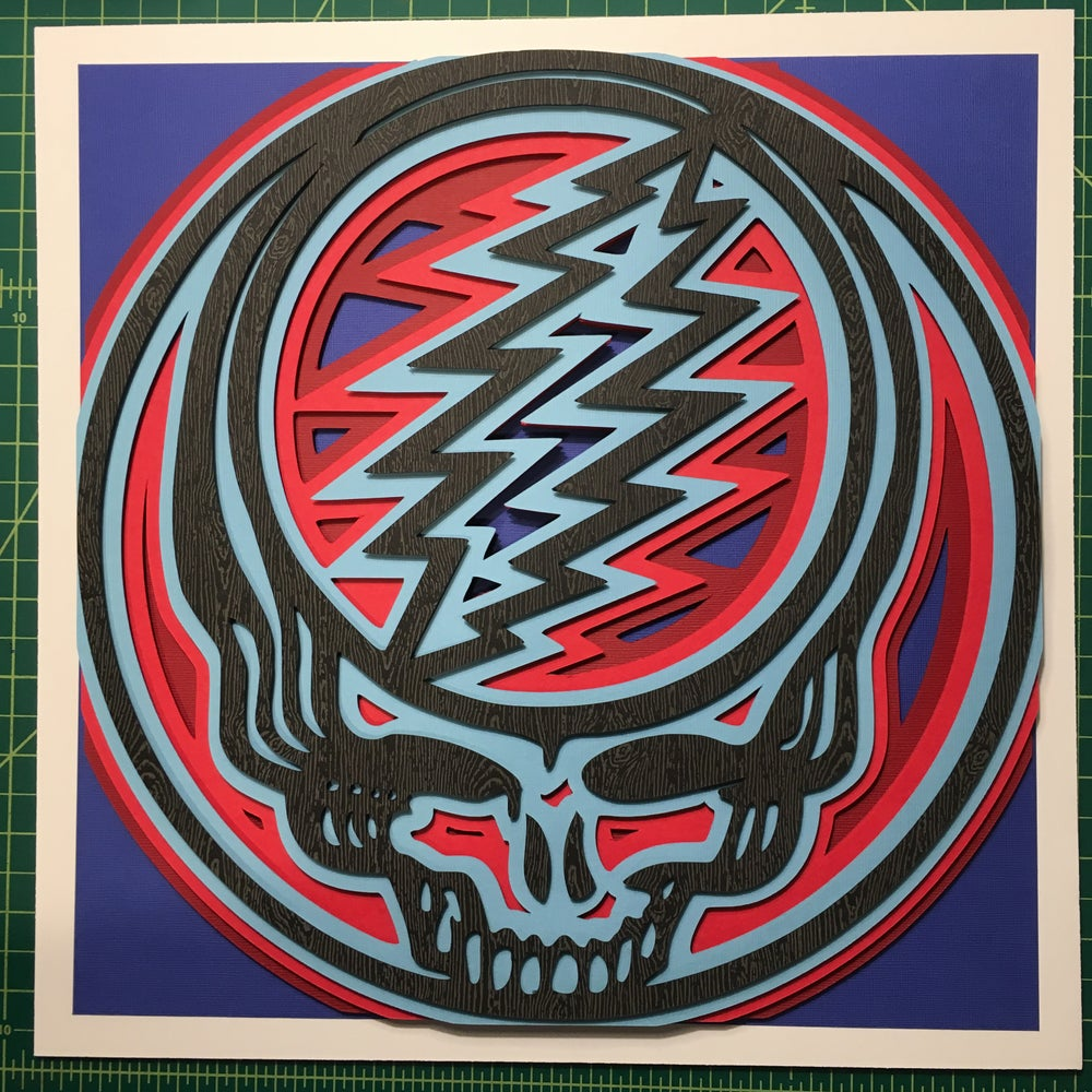 Image of Steal Your Face