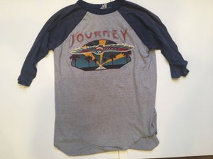 Image of Summer Jam w/ Journey & Others Vintage Tee 1980