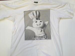 Image of Pillsbury Doughboy Vintage Tee 1996