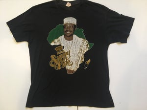 Image of King Sunny Ade Vintage Tee 1988