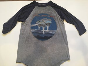 Image of Journey Vintage Tour Tee 1982
