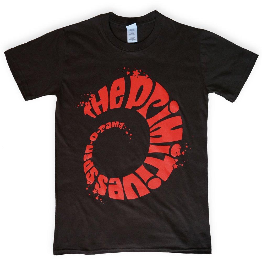 Spin-O-Rama T-Shirt