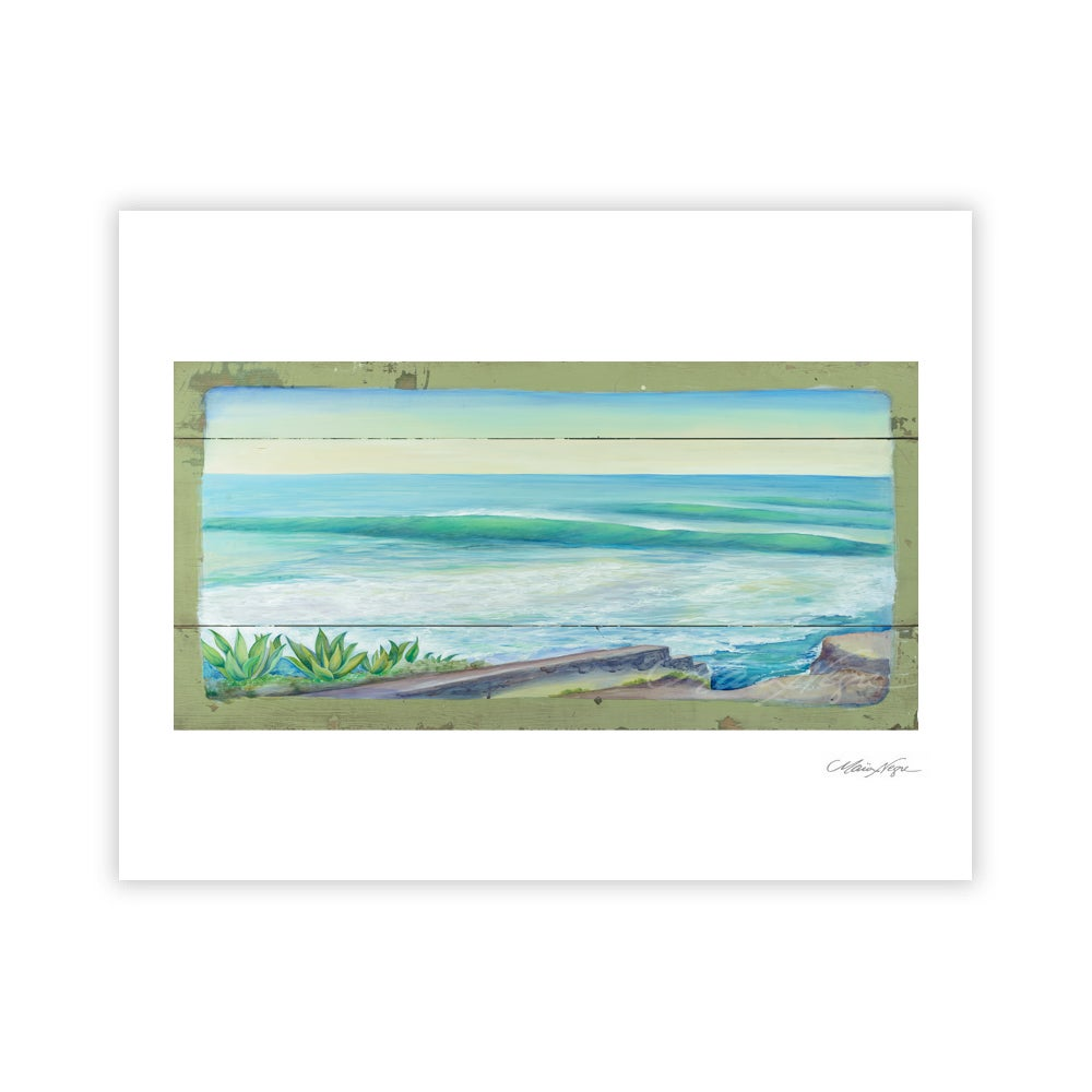 Image of Rockview, Archival Paper Print