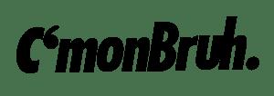 Image of C'monBruh. OG 5 Panel Series
