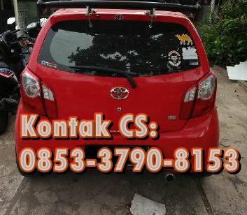 Image of Rental Sewa Mobil Sebagai Transport Lombok Murah