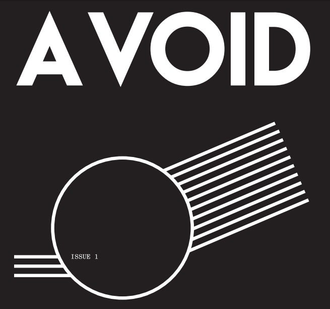Image of A VOID issue 1