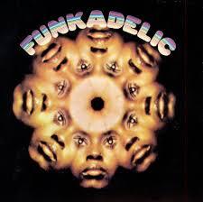 Image of Funkadelic - Funkadelic (LP)