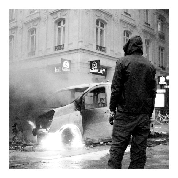 Image of G.O.D. - Non Est Deus (CD)
