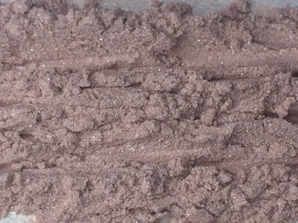 """Image of """"Sand n Pearls"""" Loose highlighter pigment"""