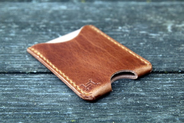 Image of Card Sleeve Wallet
