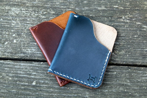 Image of Card Pocket Wallet