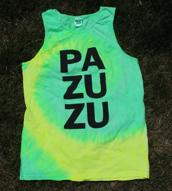 Image of PAZUZU Tank Top