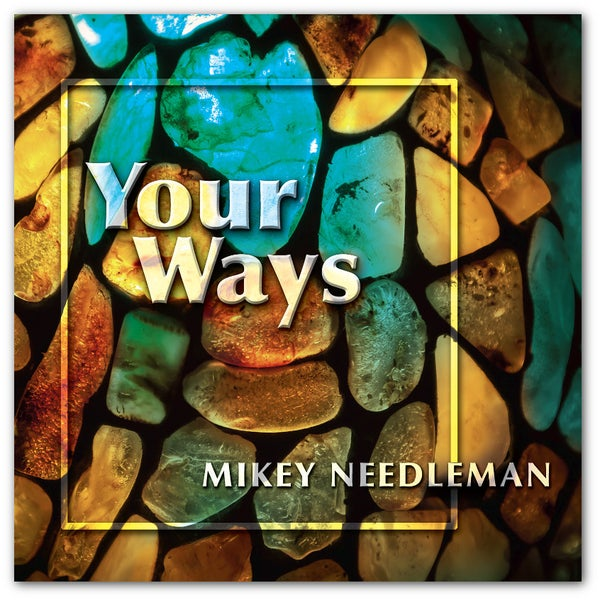 Image of Your Ways CD (2015)