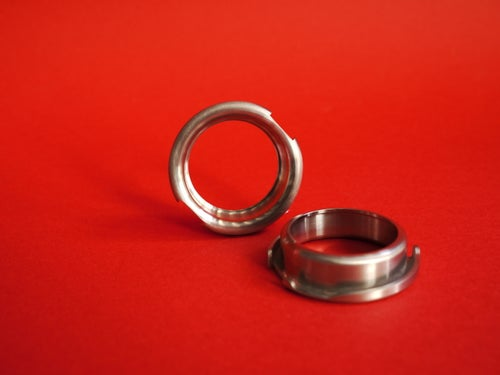 Image of Mini Wassell Bung