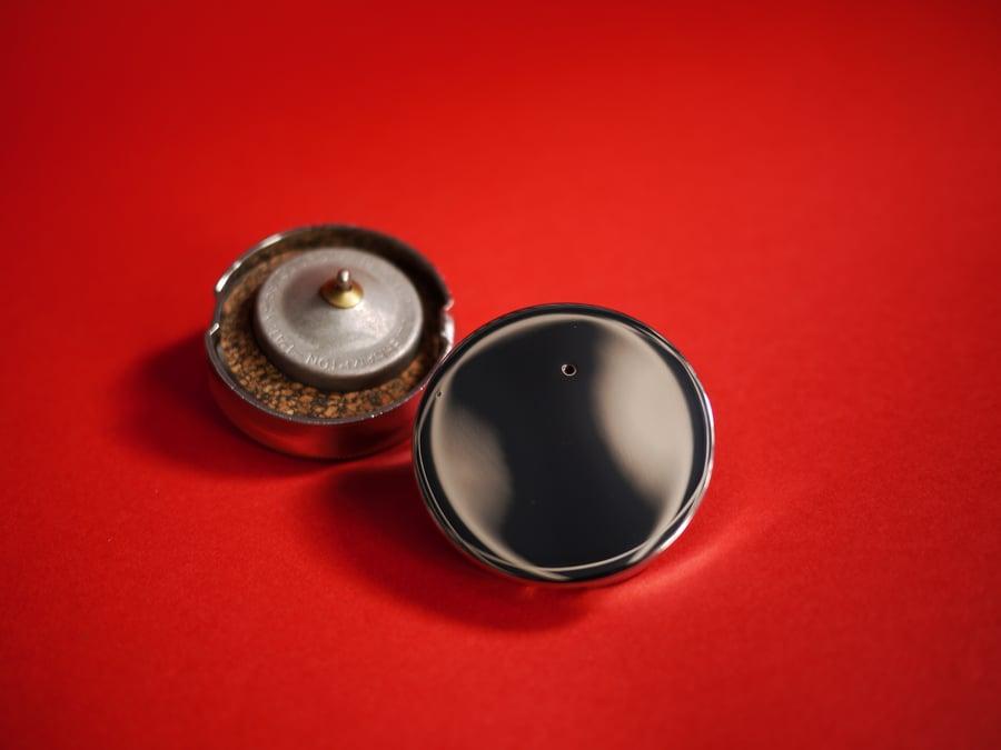 Image of 2in mini gas cap
