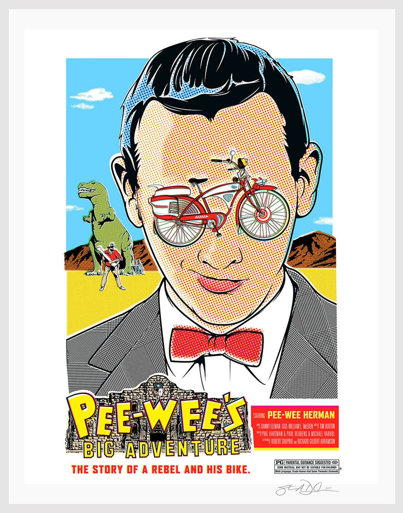 Image of Pee-Wee
