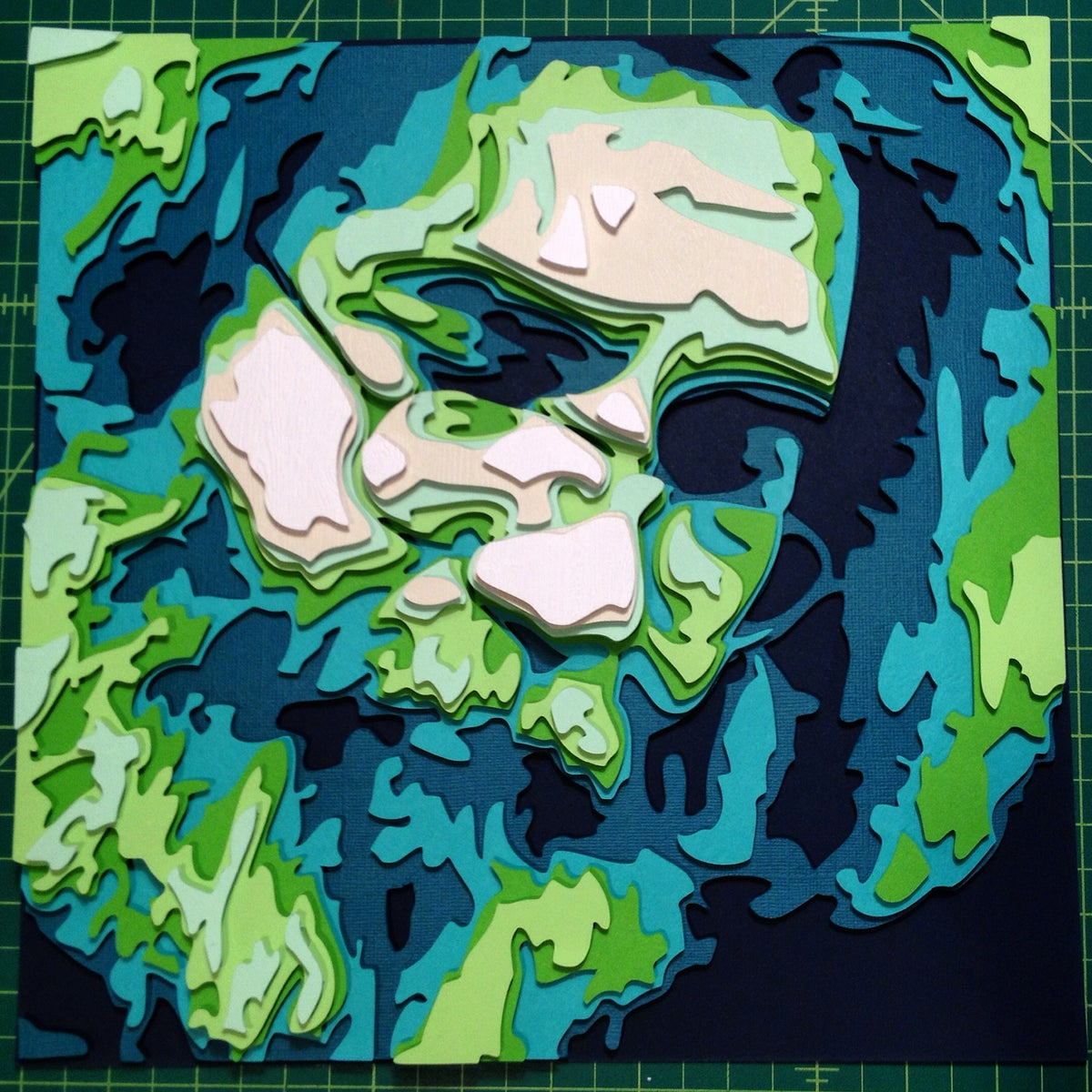 Image of Jerry Garcia