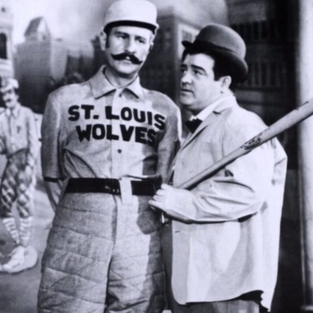 Image of St. Louis Wolves