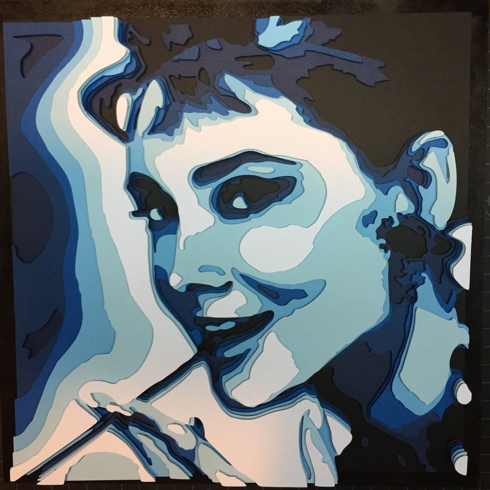 Image of Audrey Hepburn