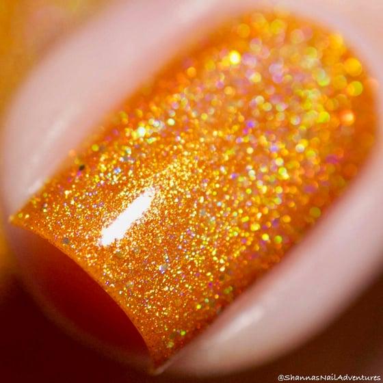 Image of Orangeade Obsession
