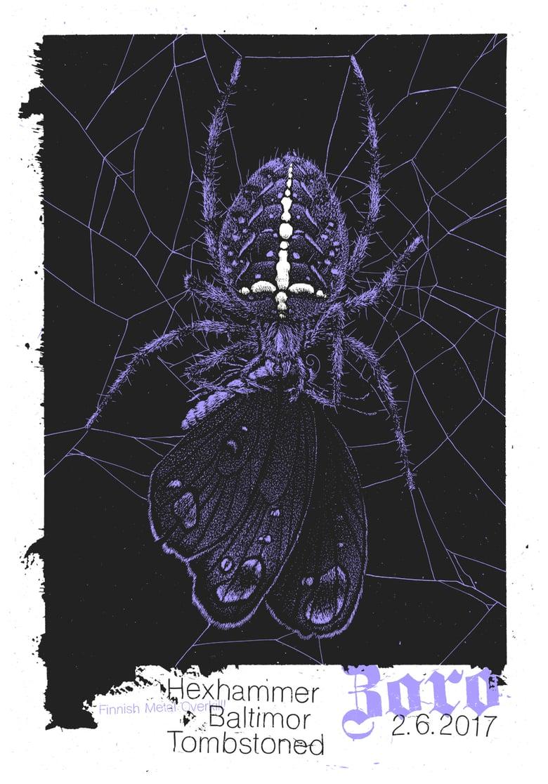 Image of »Zoro Poster #10«