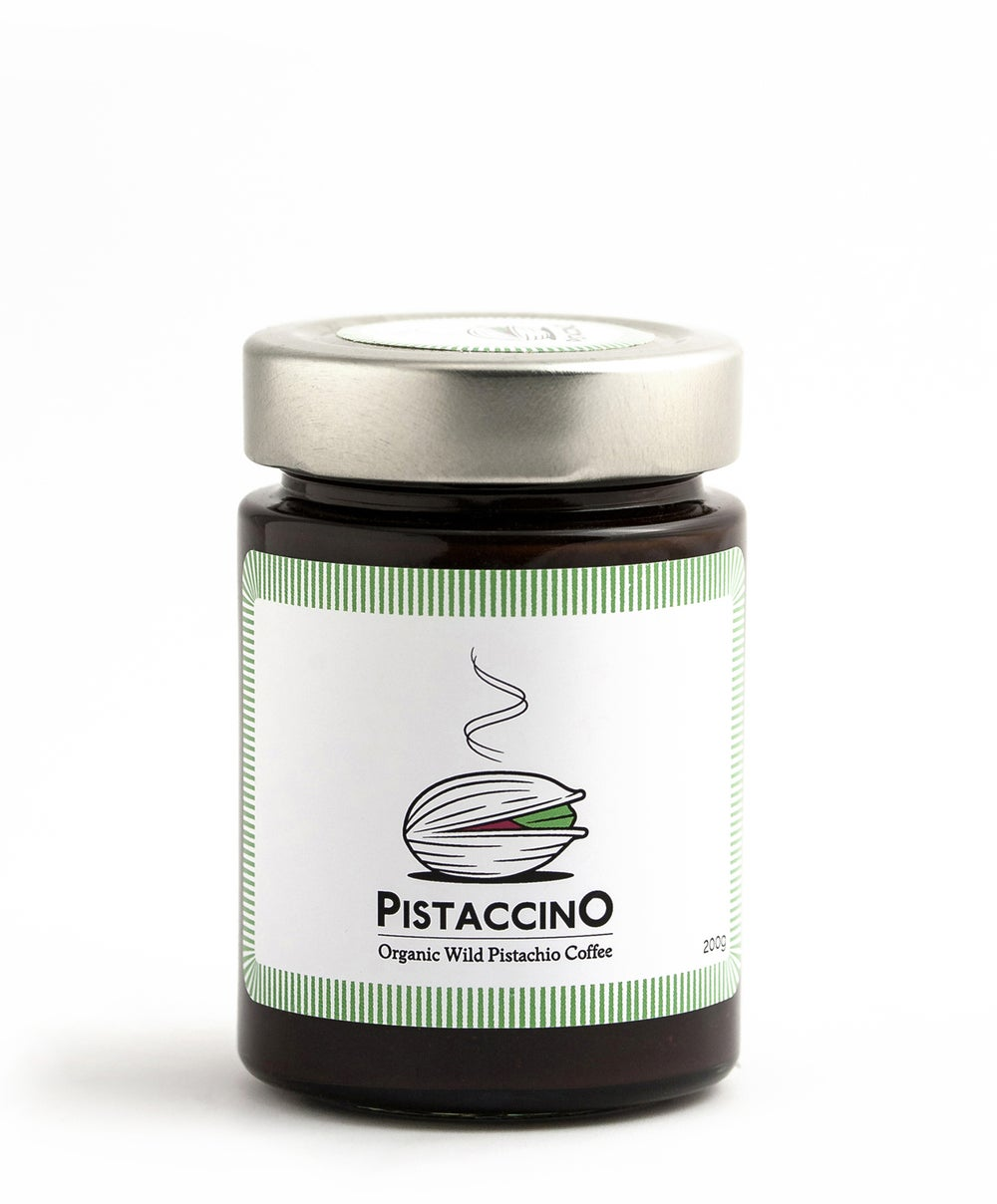 Image of Pistaccino 200 ml