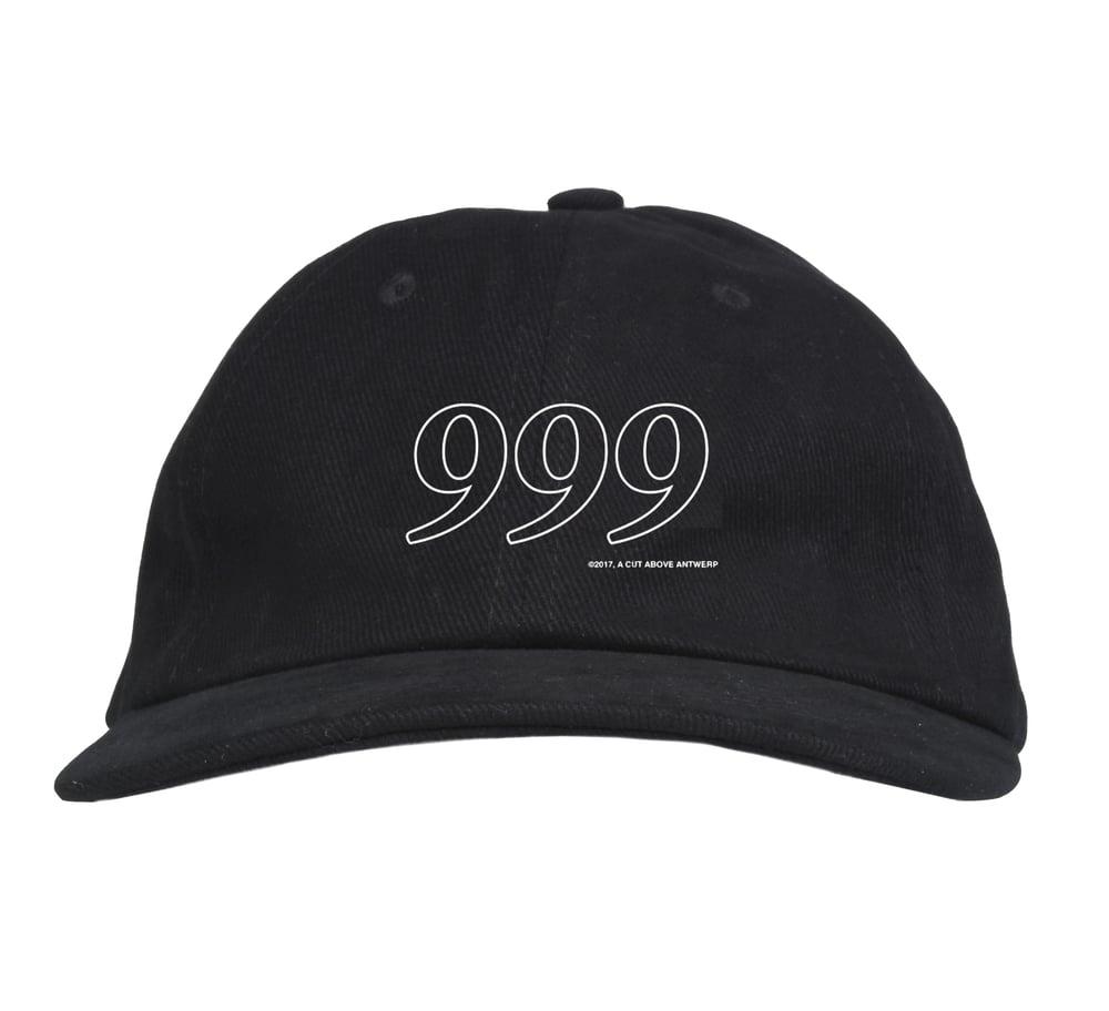 Image of 999 CAP