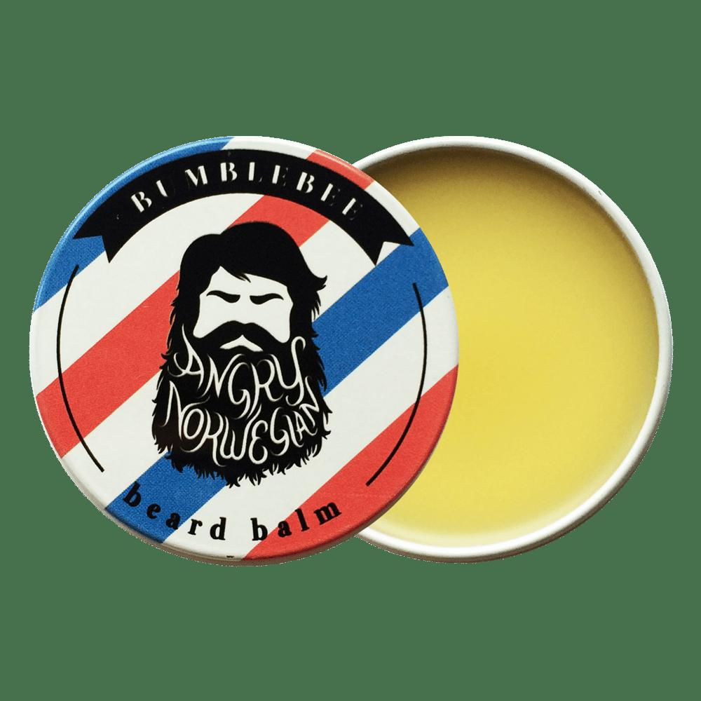 Image of Bumblebee Beard Balm 30g