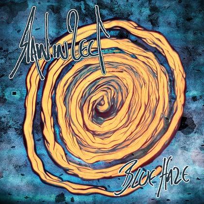 Image of BLUE HAZE CD