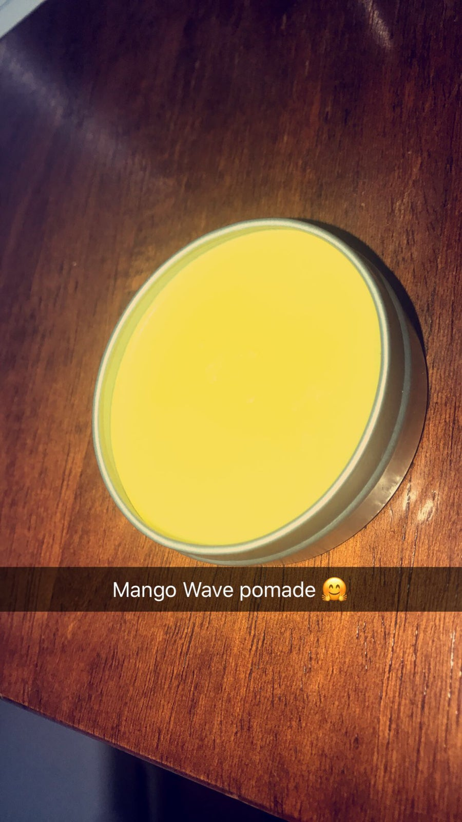 Image of Mango Wave Pomade