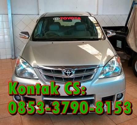 Image of Paket Penyewaan Mobil Innova Di Lombok
