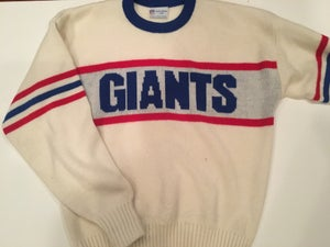 Image of New York Giants Vintage Sweater