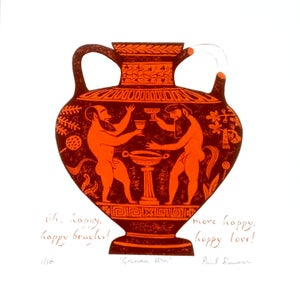 Image of Grecian Urn