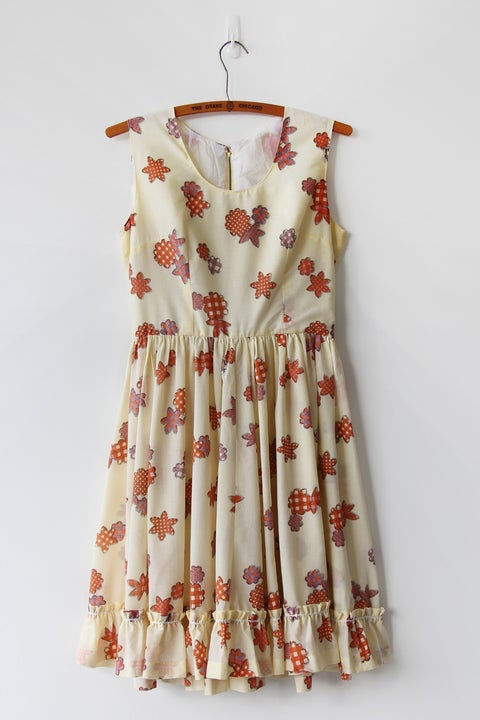 Image of Autumn Tart Dress