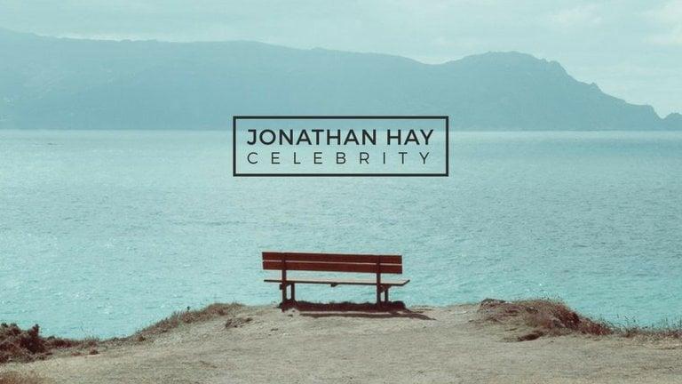 Image of Jonathan Hay