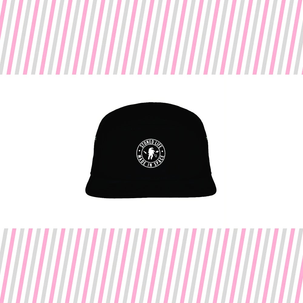 Image of SPACEKID 5PANEL
