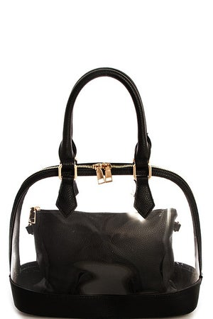 Image of Clear View Tote