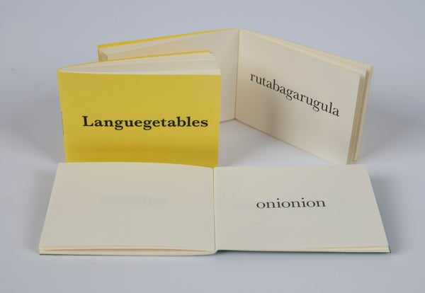 Image of Languegetables