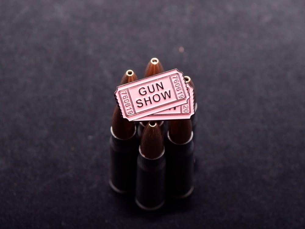 Image of Gun Show